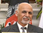 Afghanistan will not be a battlefield for proxy war : Ghani