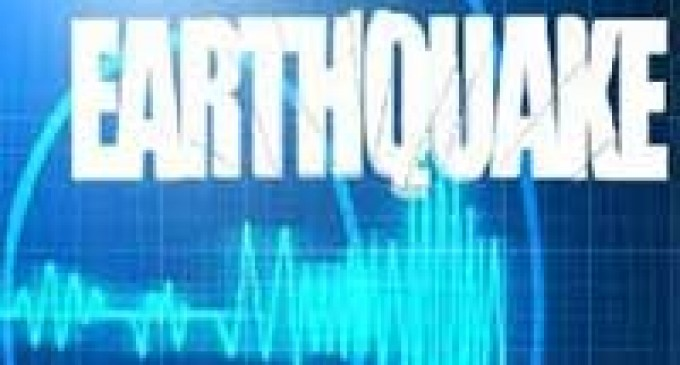 6.1-magnitude quake jolts New Zealand
