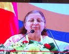 Lok Sabha speaker concerned over 'uneven' achievement of MDGs