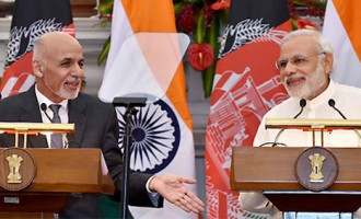 India, Afghanistan can build future on past ties : Ghani