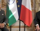 India, France reaffirm commitment to strategic partnership
