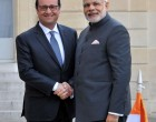 Modi visit: India, France ink 17 agreements, three letters of intent