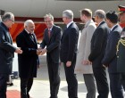 Modi reaches Germany with economic agenda in hand