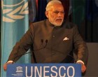 India a land of peace, asking for UNSC seat as its right : Modi