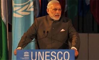Modi's three-nation tour : Projecting a self-confident India