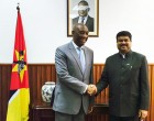 India, Mozambique to deepen ties in oil, gas sector