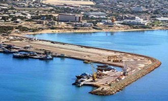 India, Iran ink deal on Chabahar port