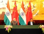 PM Modi  Wants Sino Indian ties to benefit world