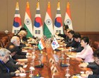 Modi visit: India, South Korea ink seven agreements