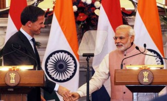 India, Netherlands ink several agreements, collaborate against terrorism