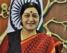 Sushma Swaraj to visit Pakistan, meet Sharif