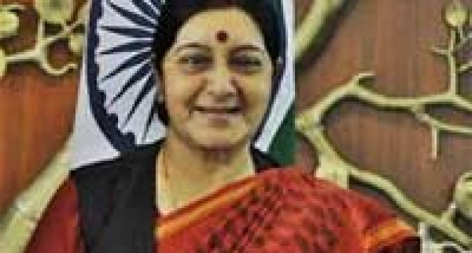 India-Latin America trade at $46 bn, but below potential : Sushma Swaraj