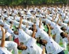 Ethiopia celebrates International Day of Yoga