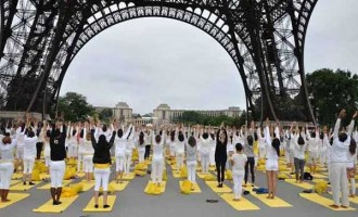 Belgium to hold International Day of Yoga on June 19