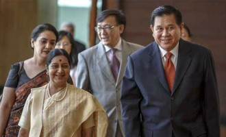 India, Thailand ink agreement on avoiding double taxation