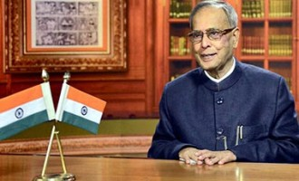 India's ties with Liberia to strengthen : President Pranab Mukherjee