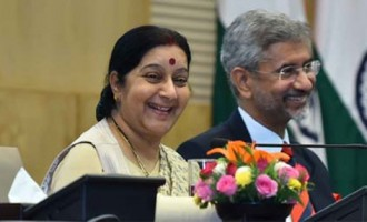 Hope to bring back 39 abducted Indians from Iraq soon : Sushma Swaraj