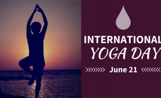 Trinidad to mark International Yoga Day on June 21 in fine style