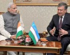 Uzbekistan seeks to further elevate ties, boost trade with India