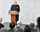 Modi proposes annual BRICS trade fair