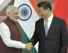 Xi calls for stronger Sino-Indian BRICS partnership