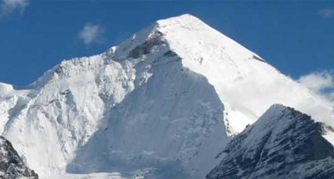 NatGeo to set up weather stations on Everest
