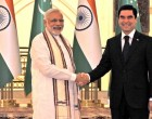 India, Turkmenistan push for early completion of TAPI pipeline