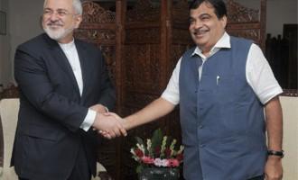 India, Iran deliberate on Chabahar port development