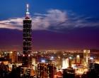2.8 million Chinese visit Taiwan