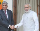 Our ties with India can reach newer heights: Wickremesinghe