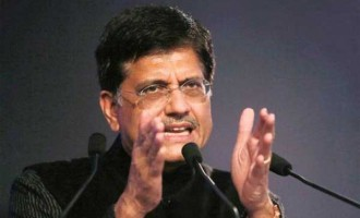 Piyush Goyal visiting Austria, Britain for energy dialogue