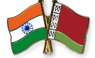 India, Belarus set $1 bn bilateral trade target by 2018