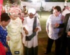 Video : Celebrations at the Ethiopian Embassy New Delhi on eve of National Day