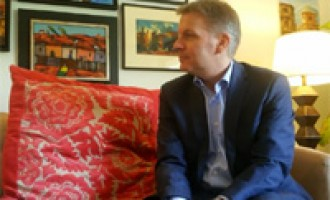 Exclusive Interview with H.E. Mr. Jess Dutton, Deputy High Commissioner of Canada to India