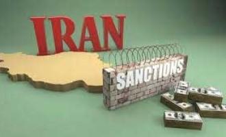 EU adopts framework for lifting sanctions against Iran