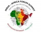 India-Africa Forum Summit kicks off in New Delhi