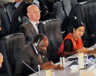 India, Africa demand 'rightful place' in UN Security Council