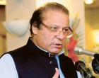 War with India not an option: Sharif