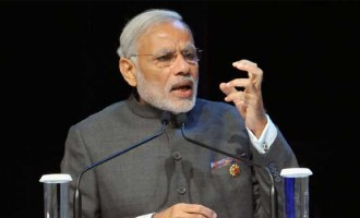 Modi to visit Iran for talks on economic, trade ties