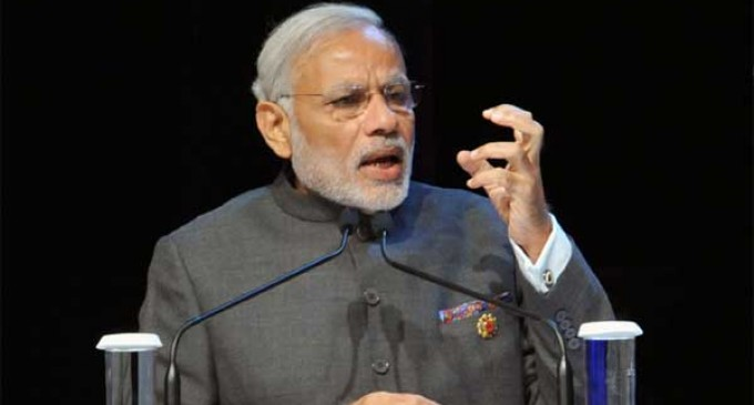 PM Modi to leave for 5 nation tour today