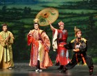 Taiwan OPERA gives debut performance in India