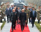 Modi, Ghani inaugurate new parliament building in Kabul