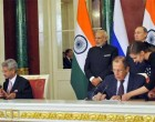 India, Russia sign 16 agreements, defence manufacturing gets boost