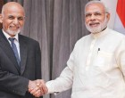 India, Afghanistan hold bilateral talks