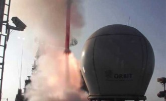India successfully test-fires missile developed with Israel