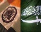 Saudi Arabia sees ties with India grow beyond energy