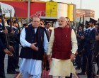 Modi's Pakistan visit makes a splash in US media