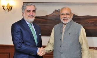 Indian, Afghan diplomats to enjoy visa-free travel