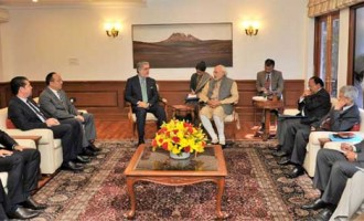 India approves more projects in Afghanistan