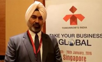 EXCLUSIVE INTERVIEW WITH SHRI H P SINGH, FOUNDER OF TOMORROW'S INDIA